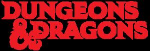Dungeons & Drtagons