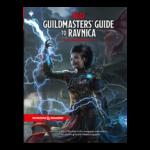 GuildmastersGuide to Ravnica