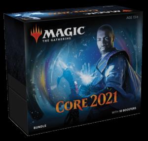 Bundle Core 2021