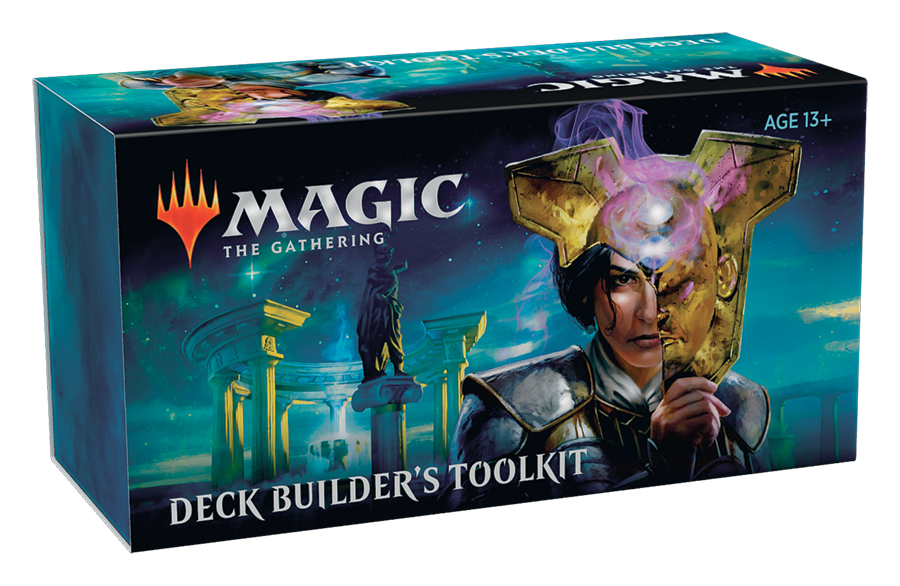 Deckbuilder's Toolkit