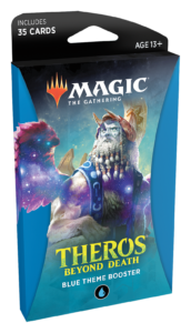 Theme booster Theros